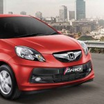 Dealer Honda Brio Tegal