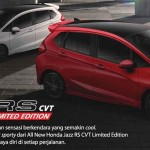 Dealer Honda Jazz-RS Tegal